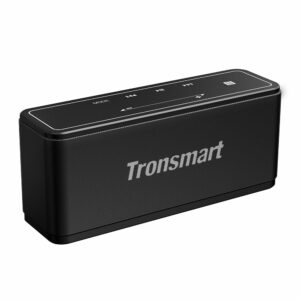 Tronsmart Mega 40W Bluetooth Speaker with 15-Hour Playtime