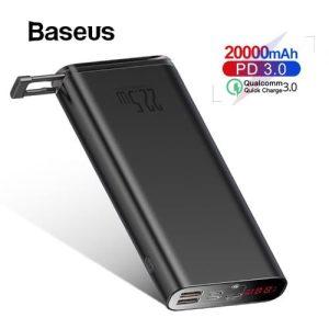 Baseus 22.5w Power Bank