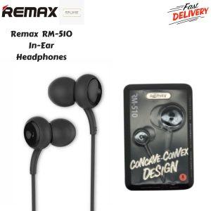 remax rm 510 pakistan