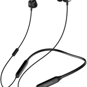 Baseus S15 SIMU Active Noise Cancellation Wireless Neckband 4.2V