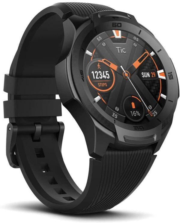 Mobvoi TicWatch S2 Water Proof GPS Smart Watch