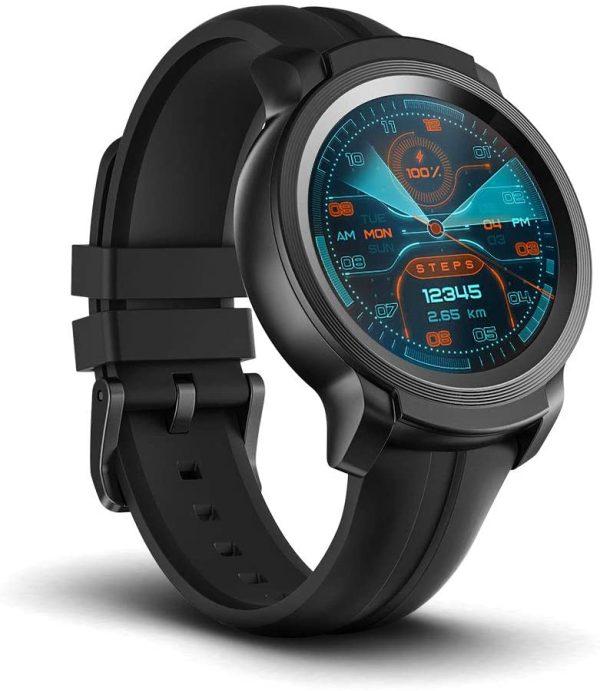 Mobvoi TicWatch E2 GPS Smart Watch