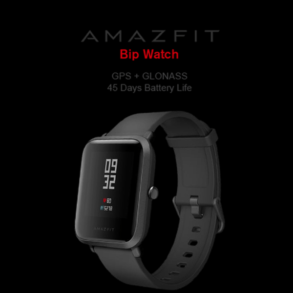 AMAZFIT YOUTH EDITION BIP