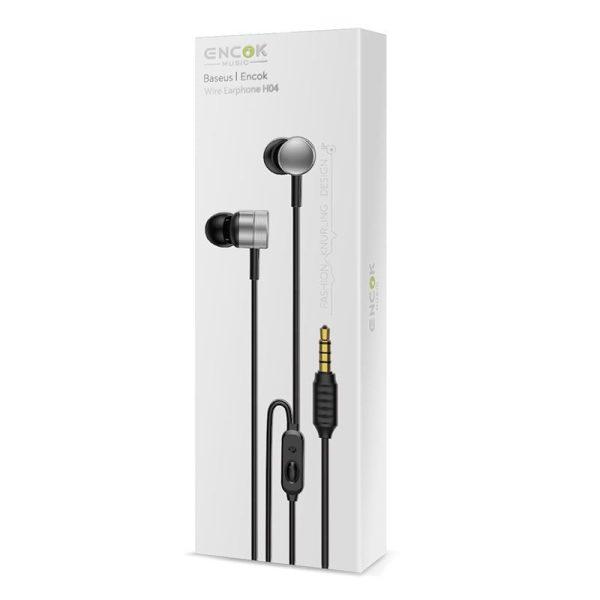 baseus h04 earphones