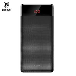 Baseus Mini CU Digital Display Power Bank 10