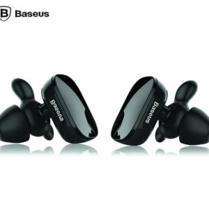 Baseus Encok W02 TWS Bluetooth Earphone Wireless Earbuds With Microphone