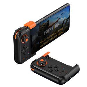 Baseus Gamo Mobile Game One-Handed Gamepad For PUBG GMGA05-01