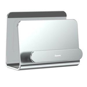 Baseus Metal Wall Mount Holder For Smartphone SUBG-0S
