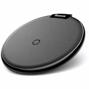 Baseus iX Qi Wireless Fast Charger for iPhone 8 / 8 Plus / X - Black