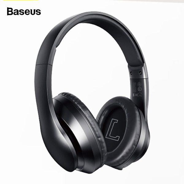 BASEUS WIRELESS HEADPHONE D07