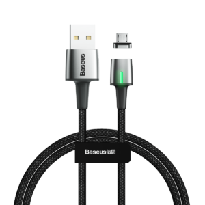 Baseus Zinc Magnetic Cable For Micro USB 2.4A