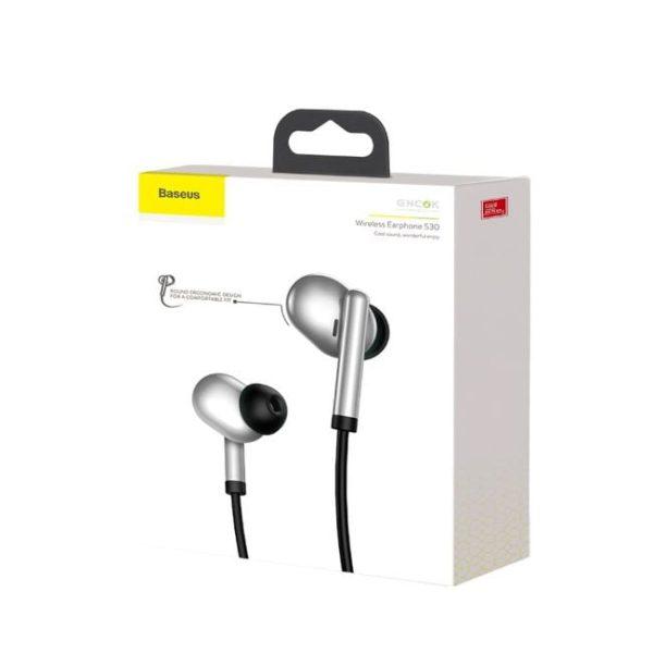 baseus wireless headphones