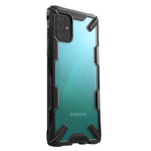 Ringke Fusion X Plastic Cover Samsung Galaxy A51
