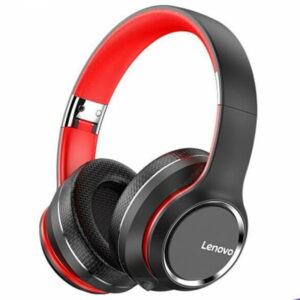 Lenovo HD200 Fold Headphone Wireless Bluetooth 5.0 With Noise Cancellation
