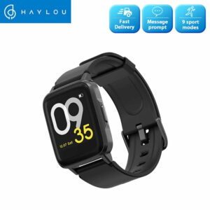 HAYLOU LS01 HAYLOU 9 SPORTS MODES