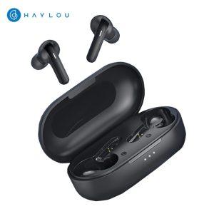 Haylou GT3 True Wireless Earbuds Noise Reduction 24Hrs Playtime - Haylou GT3 True Wireless Earbuds Noise Reduction 24Hrs Playtime