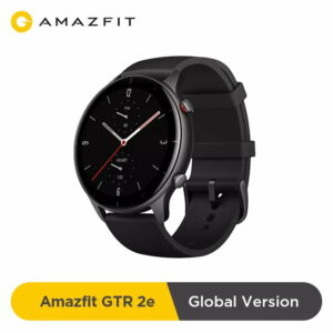 Xiaomi Amazfit GTR 2e Fitness Tracker Smart Watch