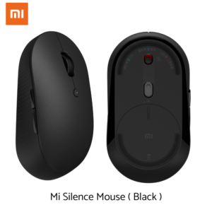 Mi Dual Mode Wireless Mouse Silent Edition 1300DPI