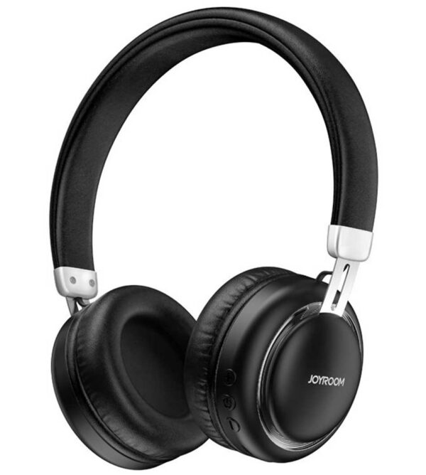 JOYROOM JR-HL1 Over-ear Wireless Bluetooth Headphone with Mic Support Aux-in