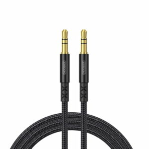 JOYROOM SY-10A1 AUX Audio Cable 3.5mm Male to Male Plug Jack Stereo
