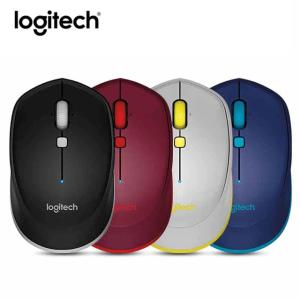 Logitech M337 Bluetooth Compact Mouse