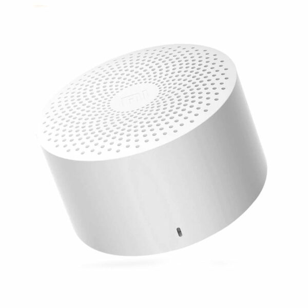 Xiaomi Mi Compact Bluetooth Speaker 2 Global Version - White