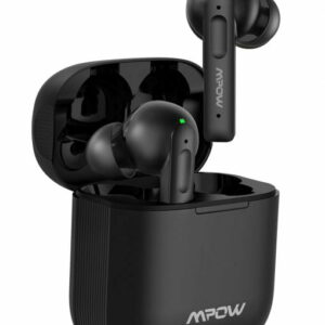 Mpow X3 ANC Wireless Earphones Active Noise Cancellation In-Ear With Touch Control 30Hrs Playtime