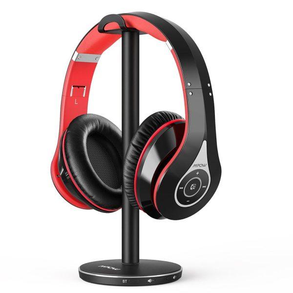 Mpow 059 Wireless Bluetooth Over The Ear Headphone Beats Style 4.1V