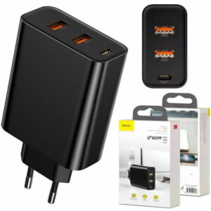 BASEUS 60W CHARGER