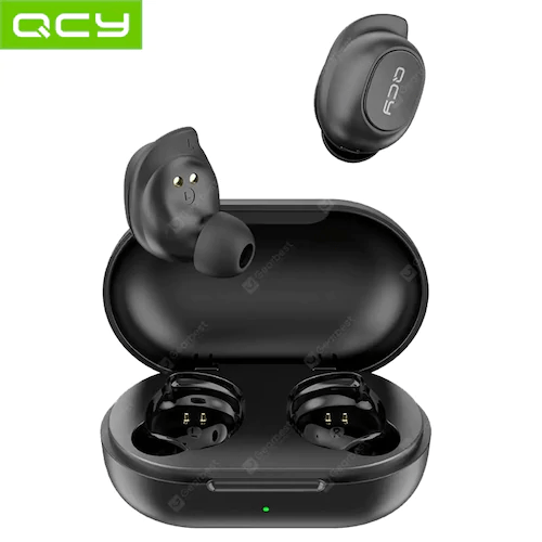 QCY T9S EARBUDS