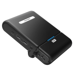 RAVPOWER AC Portable Power Bank 27000mAh 85W (100W)