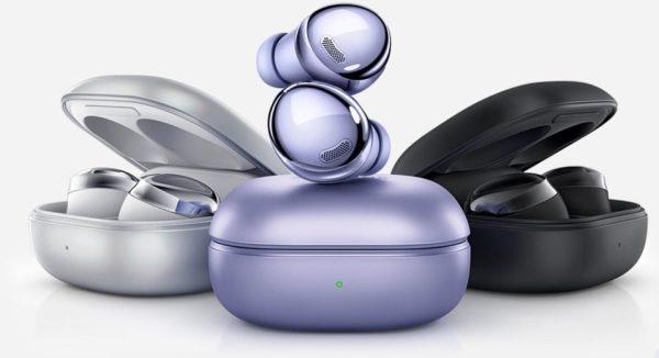 Samsung Galaxy Buds Pro TWS Wireless Earbuds