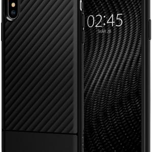 Spigen iPhone XS Max Case Core - Armor Black
