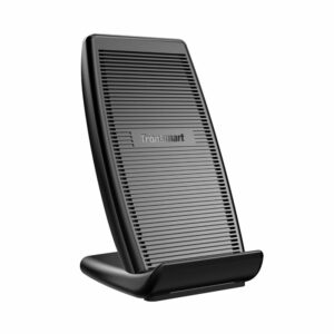 Tronsmart WC05 5W/7.5W/10W AirAmp Dual Coil Fast Wireless Charger