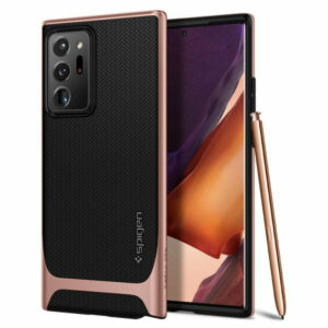 Spigen Galaxy Note 20 Ultra Neo Hybrid Case ACS01575 Bronze