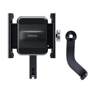 Baseus Knight Motorcycle Smartphone Holder