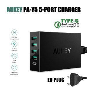 aukey PA-Y5 (54W)