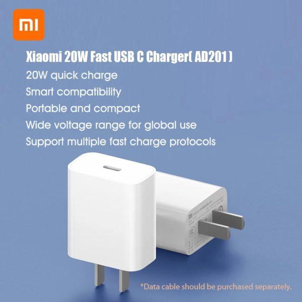 Xiaomi Mi 20W