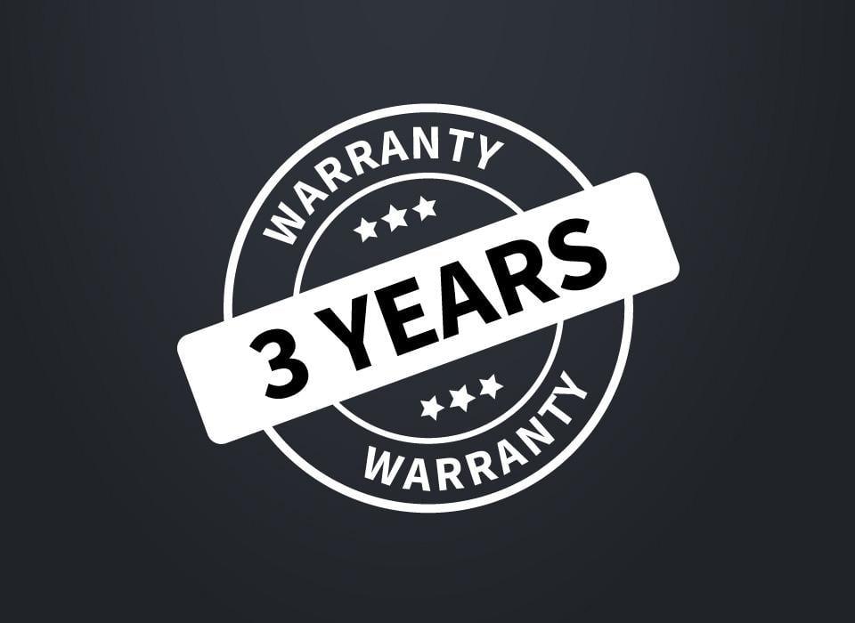 PBP65W 3 Years Warranty
